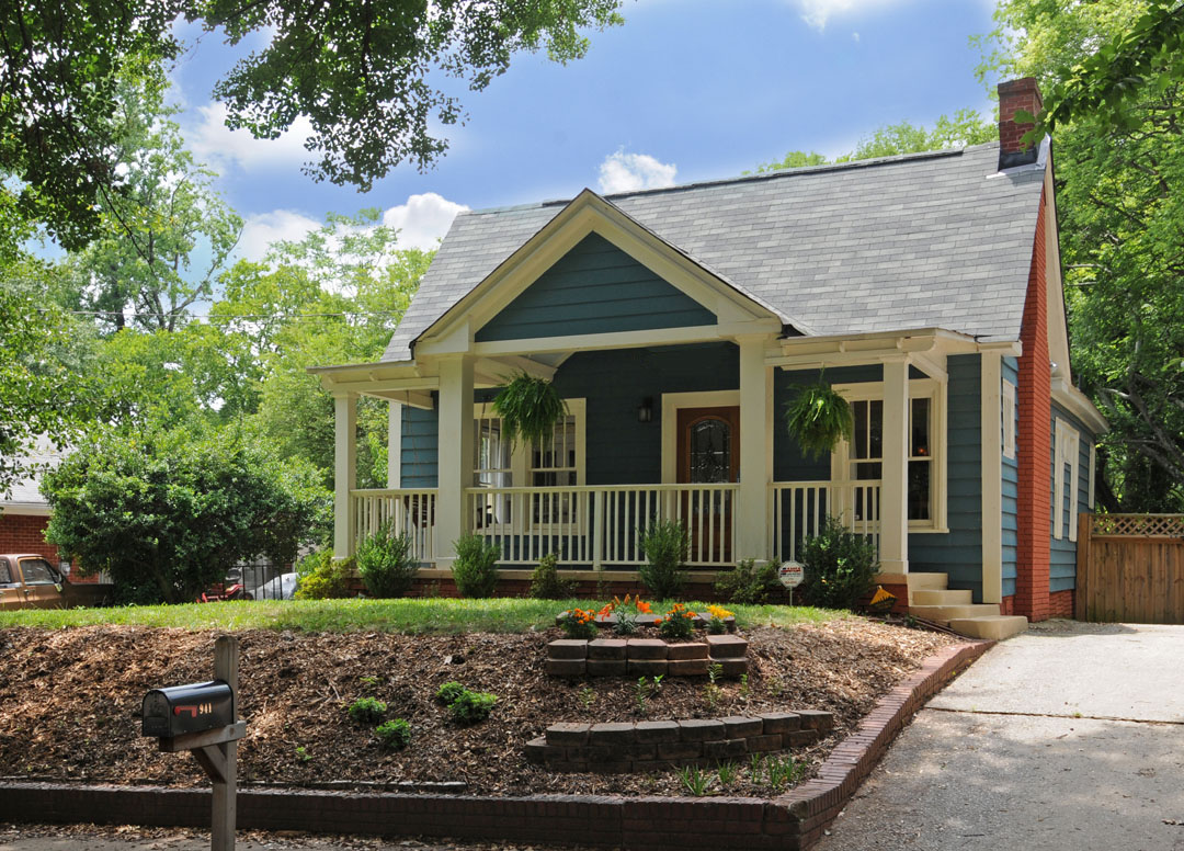 4 Reasons to Love Ann Arbor Bungalow Homes Reinhart Reinhart
