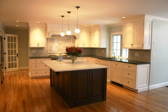 Which room should you renovate reinhart reinhart for Wood floors in kitchen