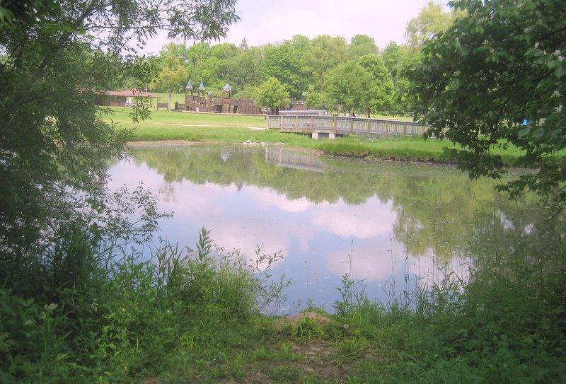 Mill Pond Park Archives Reinhart Reinhart