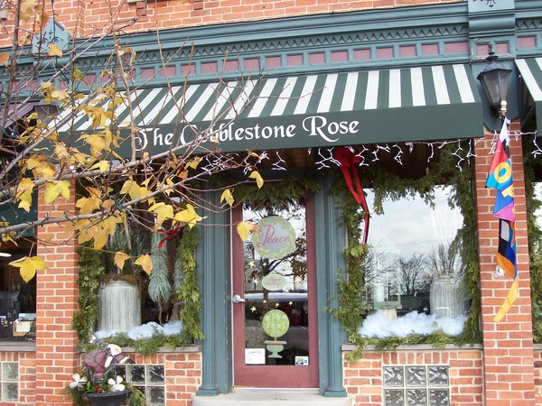 Rose clothing store