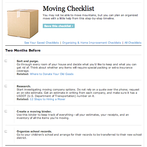 Moving Mistakes That May Cost You Reinhart Reinhart