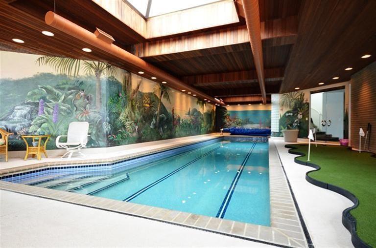 Contemporary Home With Stunning Views Reinhart Reinhart