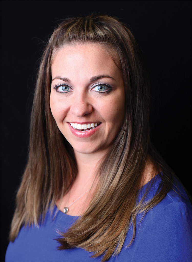 Welcome To The Charles Reinhart Company Julie Reiff