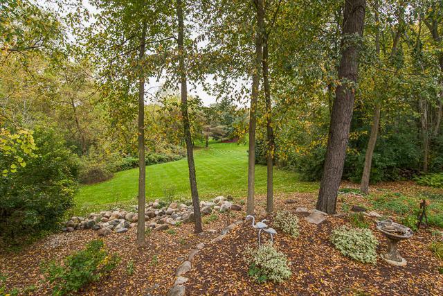 Contemporary Ranch Home in Ann Arbor - Reinhart Reinhart