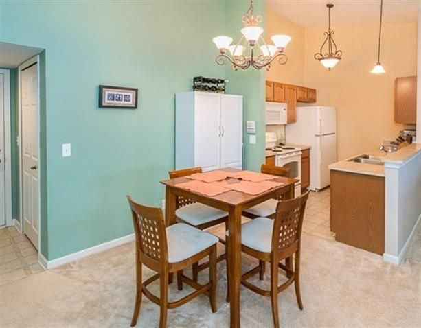 1457 Duncan Drive -Dining