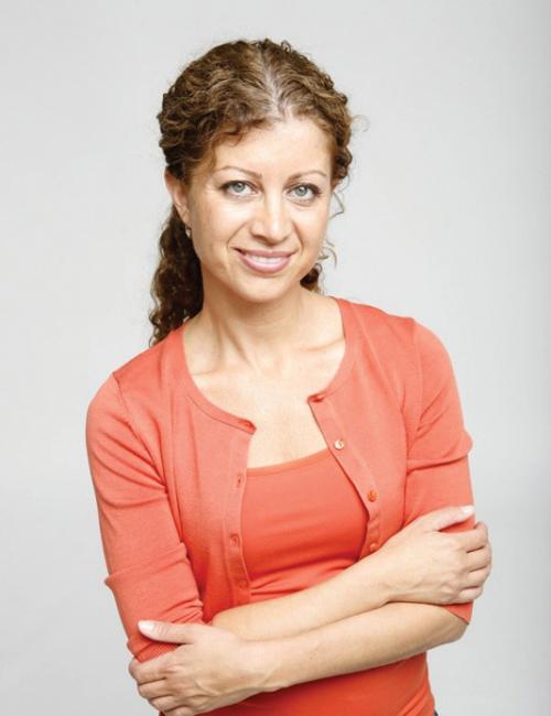 Ansara,Linda