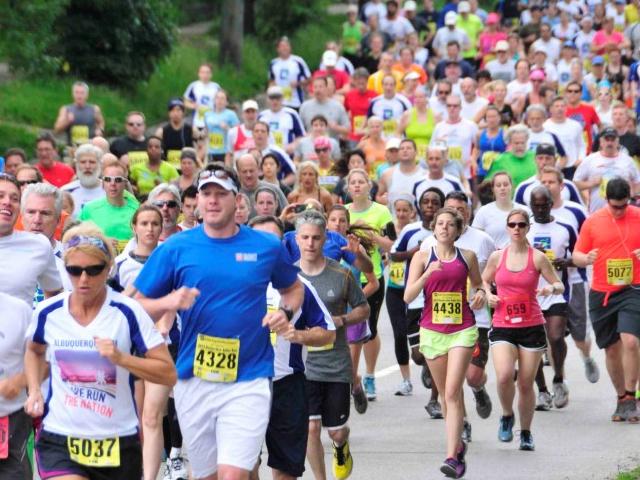 Arbor Dexter Race
