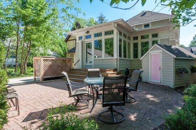 1044 Olivia Ave - Backyard 2