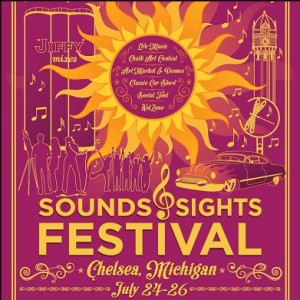 Sounds and Sights 2014