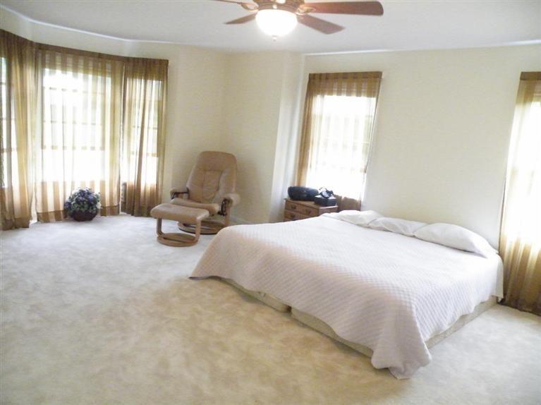 14100 Sharon Hollow Rd - Bedroom