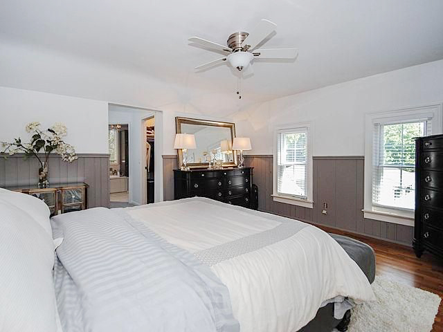 210 West Russell Street - Master Suite