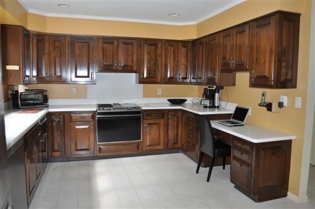 4120 Shetland Dr. - Kitchen