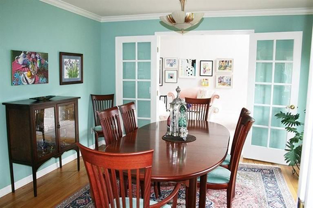 5220 Pheasant Court - Formal Dining