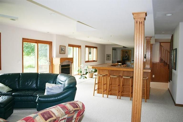 5220 Pheasant Court - Lower Level