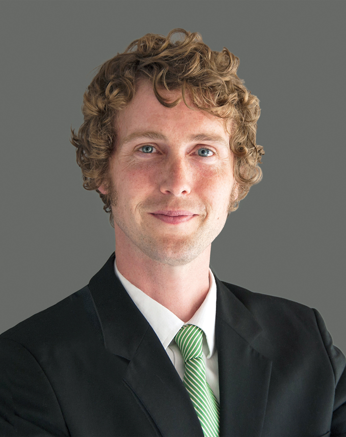 Patrick McCauley