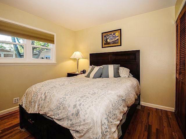130 Nichols Drive - Bedroom