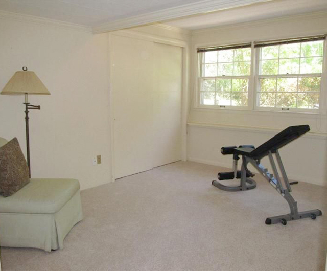 377 Pondview St.- Gym