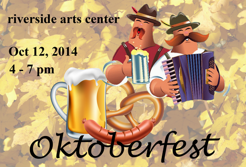 Oktoberfest at Riverside