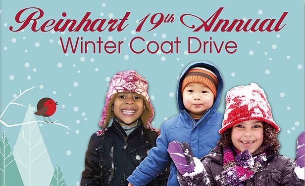 Coat Drive 2014