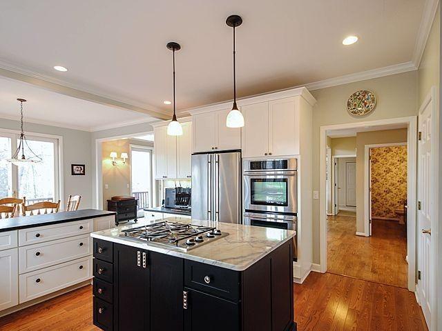 2521 Walnut Road- Kitchen