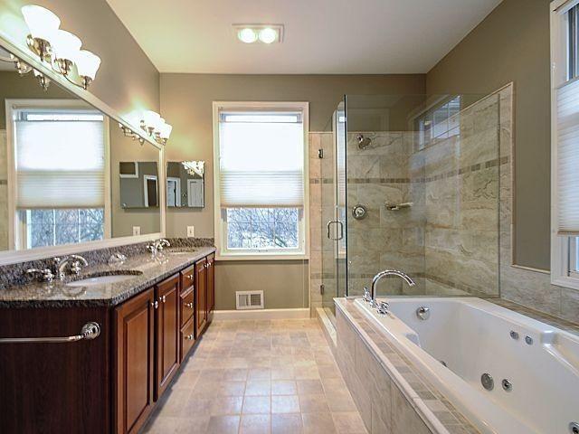2521 Walnut Road- Master Bath