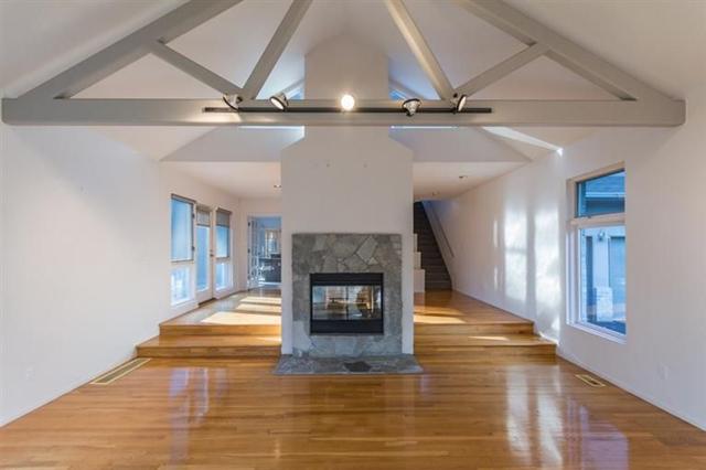 4892 Hidden Brook - Fireplace