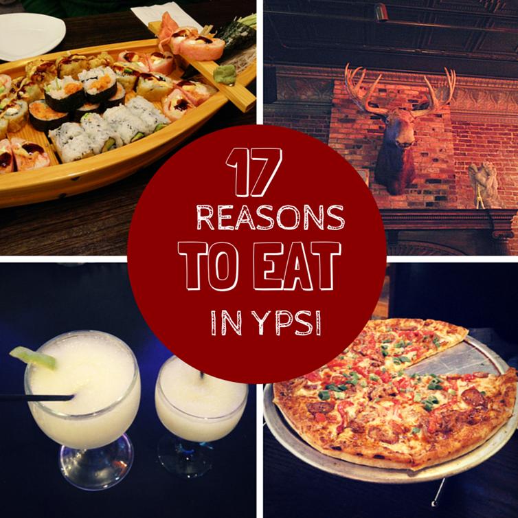 17 Reasons to Eat in Ypsilanti
