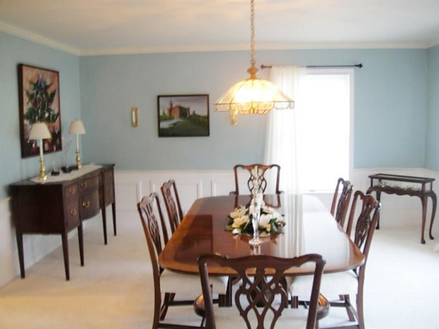 5429 Village Drive- Formal Dining