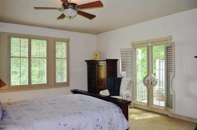 10321 Timber Ridge Drive - Bedroom