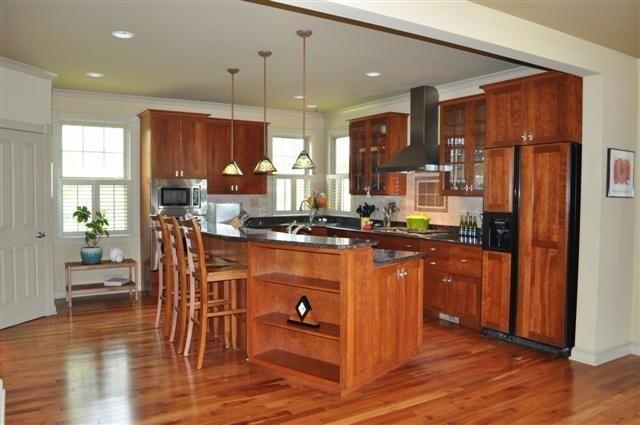 10321 Timber Ridge Drive - Kitchen