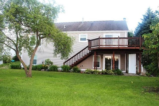1654 Briar Ridge Drive - Backyard