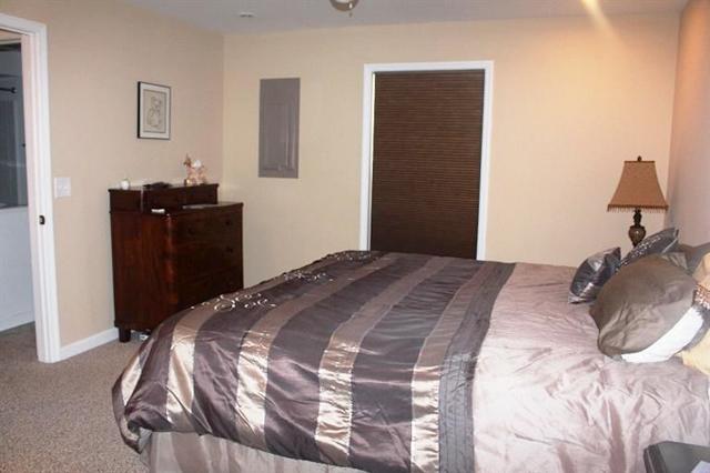1654 Briar Ridge Drive - Bedroom