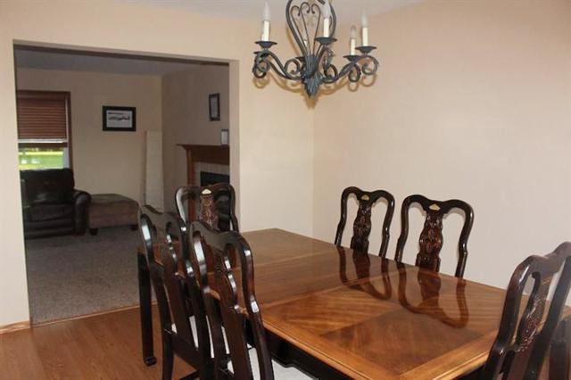 1654 Briar Ridge Drive - Formal