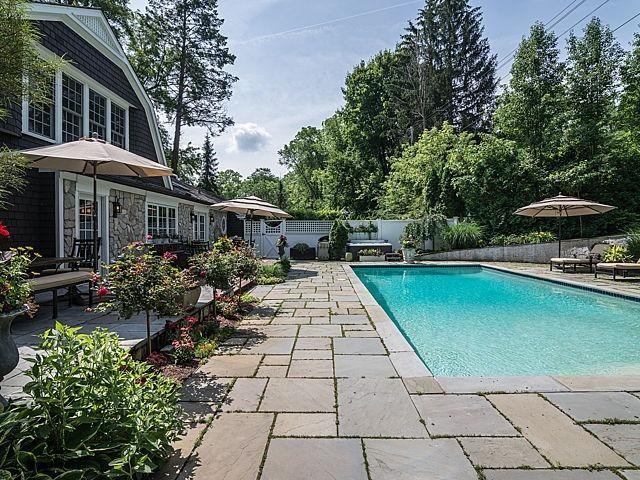 540 Rock Creek Drive - Pool