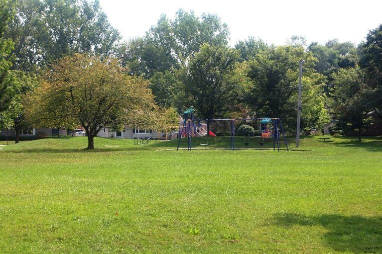 1514 Creal Crescent - Creal Park