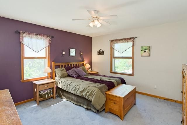 5713 Winslow Court - Bedroom