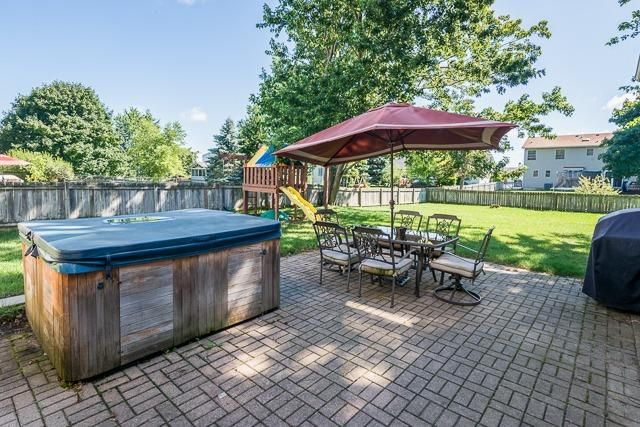 5713 Winslow Court - Patio2