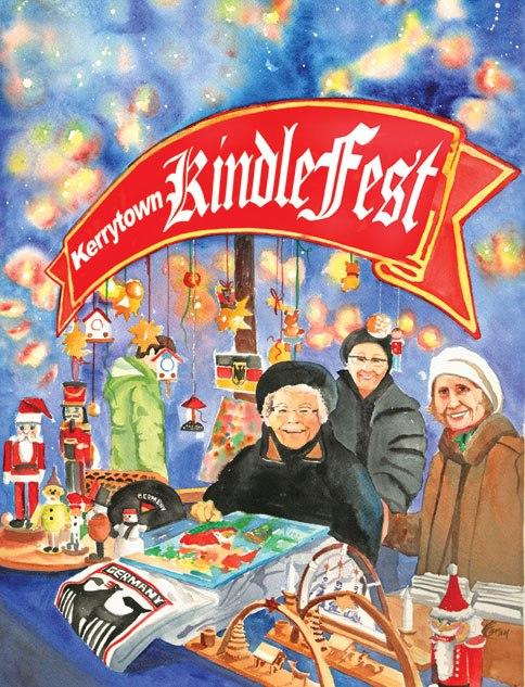 KindleFest